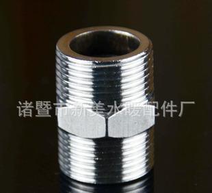 [공장 직거래]4 분 40g/35g 대한 스테인레스 스틸 와이어 어댑터 / 두 외부 와이어 배관공 조인트