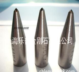 生产订制 纯天然金刚笔 砂轮修整刀 金刚石工具