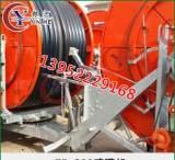 c2/8L7卷盤式噴灌機噴灌機 移動式排灌機械噴灌機組大型噴灌機