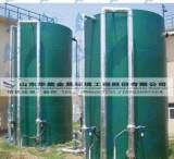 BAF生物滤池 曝气生物滤池 曝气生物滤床环保设备;