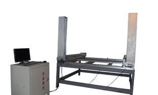 「メーカー供給]包装補助設備コンピューターデジタル制御バブル切断機可保証一年