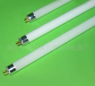 供給直型蛍光ランプ