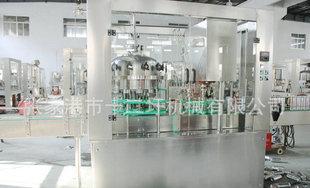 よく売れるのはガス飲料の包装の生産ラインの生産ラインにはガス飲料生産ライン