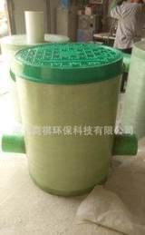 厂家专业生产 排水检查井 管道系统玻璃钢检查井;