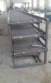専門生産の多層輸送ライン製品の包装生産ライン