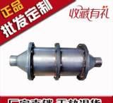 柴油车尾气净化 汽车三元催化器 DOC/SCR 可定制 厂家直销;