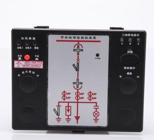 SCK2000P集中控制装置开关柜智能操作装置厂家批发;