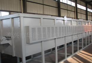 歓迎調達包装鋼帯が靑生産ライン、靑炉