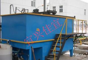 气浮設備の汚水処理气浮設備水処理の環境保護設備