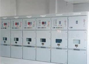 供应水泥厂成套设备集中控制系统;