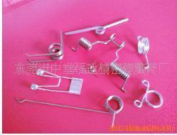 大量供应各类电器压力弹簧、精密小压簧、微型弹簧扭簧(图);