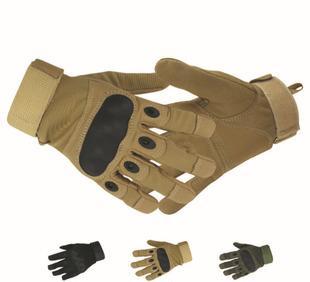 生産卸売2014新型アウトドアレーシング戦術手袋、全、防護レース滑り止め手袋紳士
