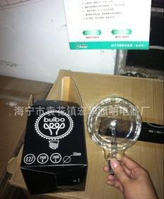 производство и продажа G125 сферических галогенные лампы, E14 E14 галогенные лампочки освещения галогенные пузырь