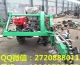 供应拖拉机带的开沟机丨种植机械丨树木开沟机 手扶式开沟机图片;
