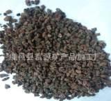 富源矿产:红色火山石 黑色火山石 用途广泛价格优惠;