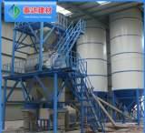 厂家热销 保温大型干粉砂浆设备 立式干粉混合砂浆设备TD-120