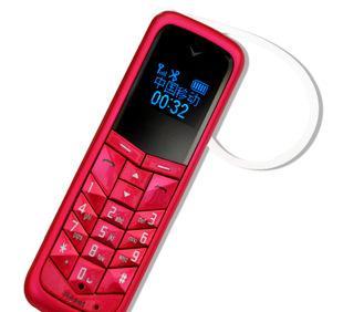 新款BM50蓝牙耳机 迷你超小耳挂式蓝牙拨号器 小手机插卡拨号耳机