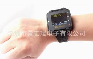 手腕寻呼机 寻呼BB机 手表寻呼机 寻呼接收机;