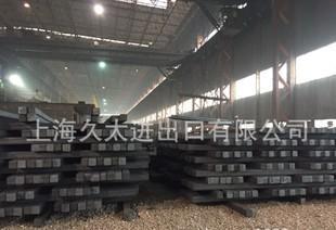 天津钢厂钢坯出口、钢坯现货出口、韩标、欧标钢坯出口、Q195钢坯;