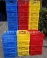 1000塑料箩周转箩大号 快递配送一米箩 布料鞋服装收纳周转塑胶箩;