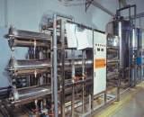 工業用水設備|電鍍工藝用水|超濾系統|紙加工機械水處理;