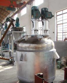 供給FYF-500電気加熱反応釜ステンレス反応釜メーカー直販卸売機械設備