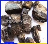 大量供应电气石颗粒 电气石 电气石原石 黑色电气石 量大从优;