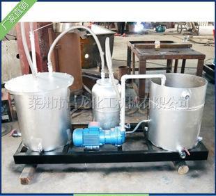 メーカーの専門の生産の大容量ステンレスニーダー真空缶貯蔵運輸設備タンク