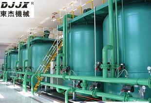 メーカーは石油鉄鋼業業界用フィルター製油工場排水外併処理セット