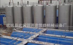 アスファルト加温装置、アスファルトの貯蔵、アスファルト貯蔵運輸、改性アスファルト、アスファルト乳剤設備