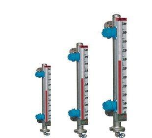 供应磁翻板液位计 化工厂液位显示仪表,防爆型液位仪表;