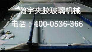 強化炉夹胶炉強化ガラス機械