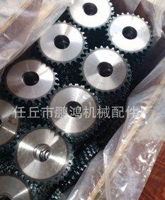 Gear manufacturers 12 tooth sprocket gear 60