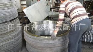 Processing custom diameter within 3 meters, large ring gear, sprocket, gear, quality, fast delivery