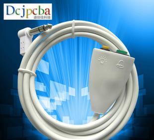 生产销售医疗保健类救护呼叫 紧急声讯系统;