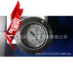 【厂家直供】超高压压力表300MPA 化工仪表 喷涂仪表;