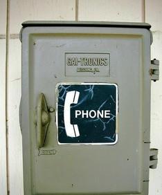 GAI-Tronics工业电话机;