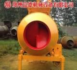 【建筑机械】JZC350滚筒搅拌机 混凝土搅拌机 固定反斗搅拌机;