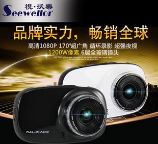 تشغيل مسجل هد سيارة دفر سيارة مسجلة 1080p HD تشغيل مسجل سوبر