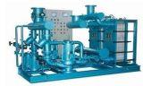 換熱機組,生活智能換熱機組,傳熱設備,節能降耗;