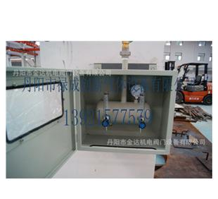 长期供应 黄铜、不锈钢乙炔 气体终端箱 接头箱等化工设备配件;