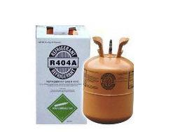 The supply of high quality refrigerant R404A refrigerant refrigerant freon refrigerant