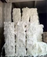 【質優物美】供應純白色零沒雜質無濕強含100%木漿廢紙;