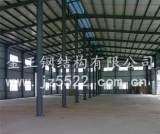 钢结构厂房哪家好 金正钢构专业做钢结构;