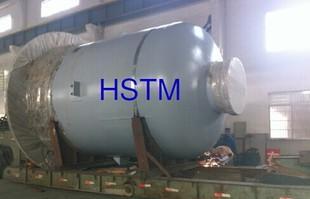 锅炉空分设备压缩空气消音降噪设备消音器;