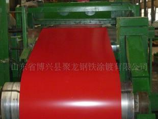 聚龙涂镀产品/聚龙彩涂板/聚龙镀锌板;