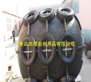 船舶专用配件——船舶橡胶护舷;