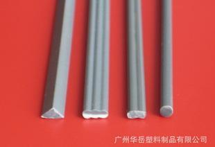 [金牌03]PVC塑料焊条,优质PVC单股、双股、三股、三角焊条;