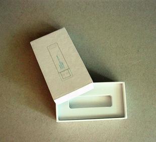 U盘包装盒 包装纸盒 电子产品硬纸盒 包装盒定制;
