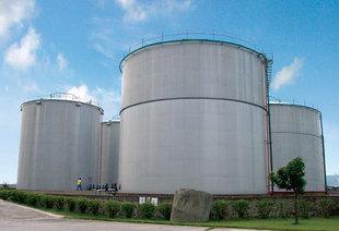 专业制作大型加油站油罐 油库 管道设备安装 一级资质 质量上乘;